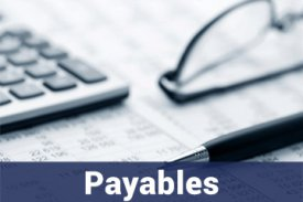 PRISM Payables